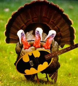 Mutant Turkey by NyahKitty on DeviantArt